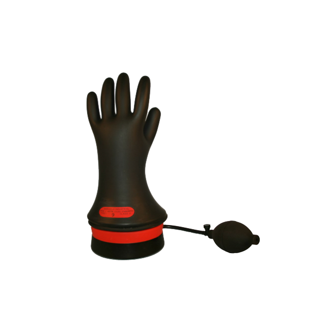 Rubber Insulating Gloves Cementex