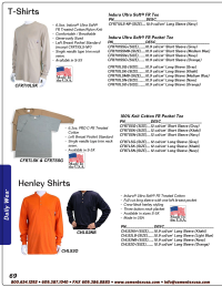 Catalog Dailywear