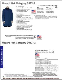 Catalog Taskwear